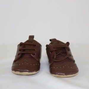 Baby's First Chukka Boots